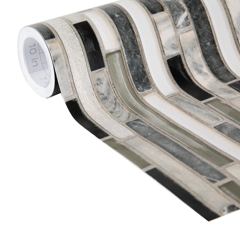 EasyLiner Adhesive Laminate 20 In. x 15 Ft. Shelf Liner ...