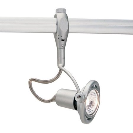 Nora Lighting NRS11-108 Lika Track Monorail Head