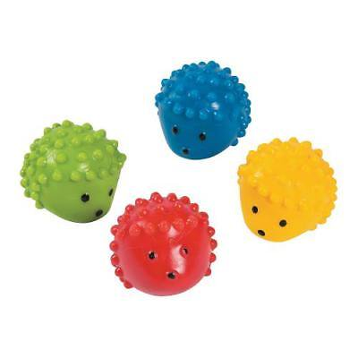 In-13704419 Hedgehog Molded Bouncing Balls Per Dozen
