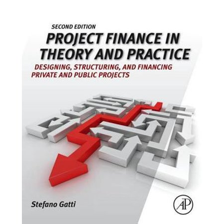 Project Finance in Theory and Practice - eBook (Finance Theory And Practice)