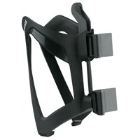 SKS Anywhere Bottle Cage Mount With Bottle Cage
