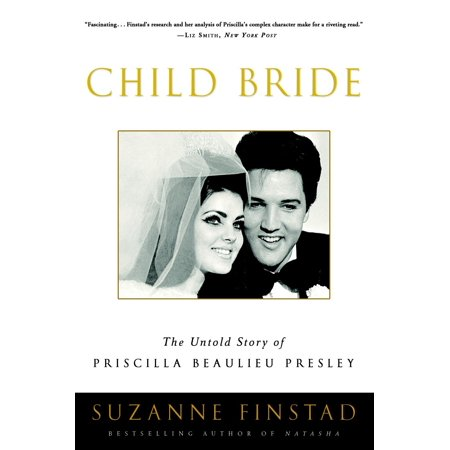 Child Bride : The Untold Story of Priscilla Beaulieu - Priscilla Presley Halloween
