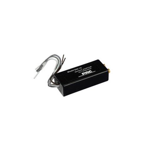 PAC Audio SNI-15 (Impulse Top Pac Laptop Brief)