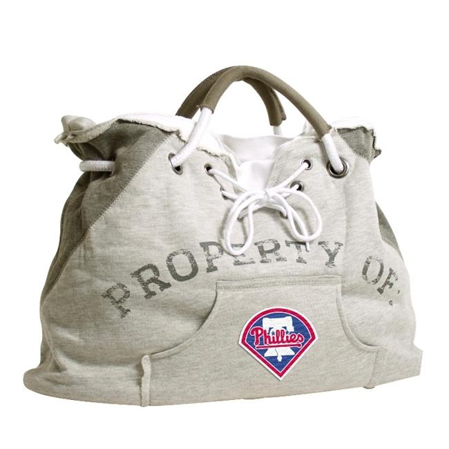 MLB - Women's Philadelphia Phillies Hoodie Tote