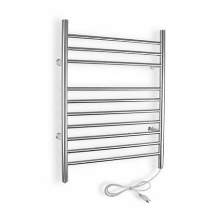 WarmlyYours TW-F10BS-PL Towel Warmer Infinity Hardwire - image 1 of 1