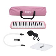 Best Melodicas - 37 Piano Keys Melodica Pianica Musical Instrument Review
