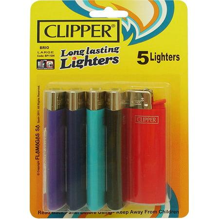 CLIPPER REG LIGHTER