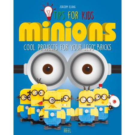 Cool Halloween Projects (Tips for Kids: Minions : Cool Projects for Your Lego)