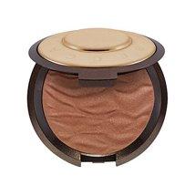 Face Makeup: Becca Sunlit Bronzer