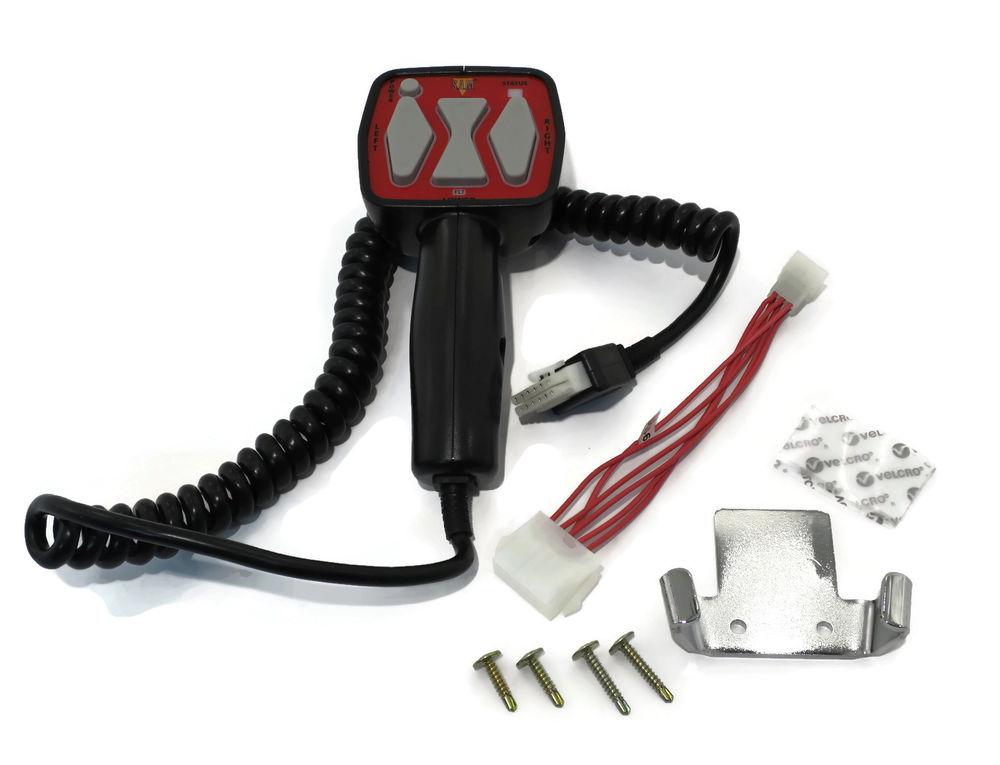 SAM Replacement Snowplow Controller Replaces Western 56462   Fisher OEM 9400 Buyers Model#... by Buyers Products