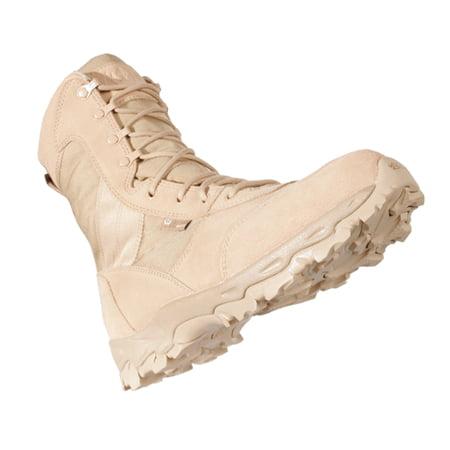 BlackHawk Warrior Wear Desert Ops Boots - Desert Tan, 8.5 Medium, Blackhawk Warrior Wear Boots