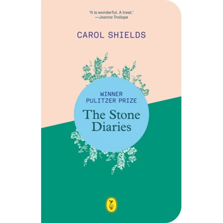 The Stone Diaries (Paperback) -