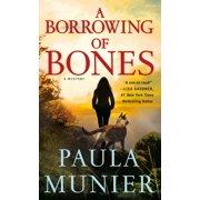 A Borrowing of Bones : A Mystery