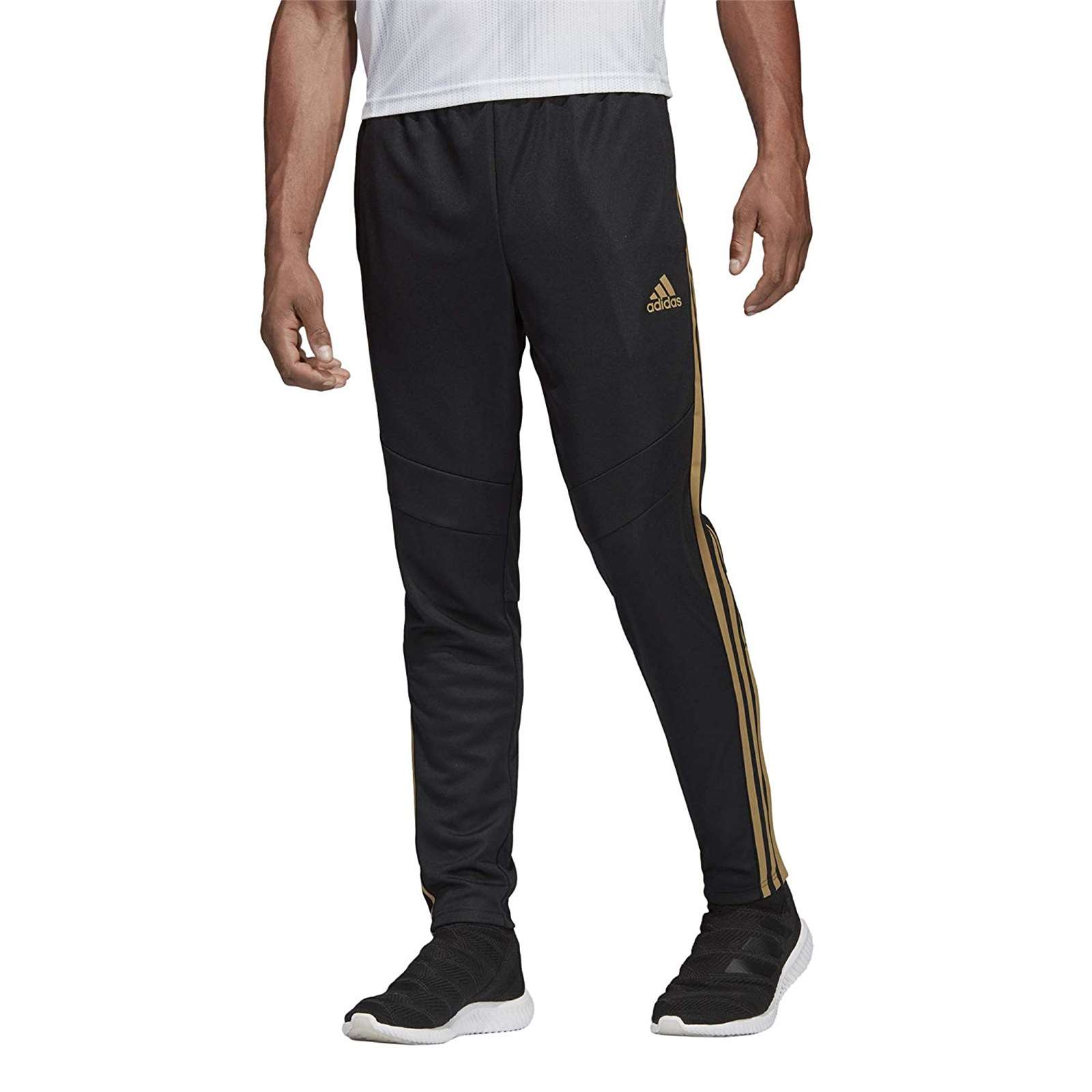 New Adidas Tiro 19 Climacool Men's Training Pants - Walmart.com