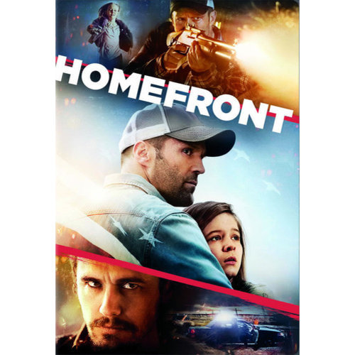 Homefront (With INSTAWATCH) (Widescreen)