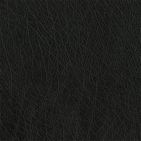 Abilene 9009 Engineered Leather Fabric, Black
