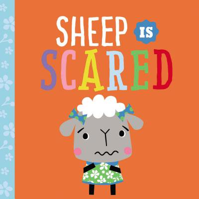 Playdate Pals Sheep Is Scared](Playdate Ideas)