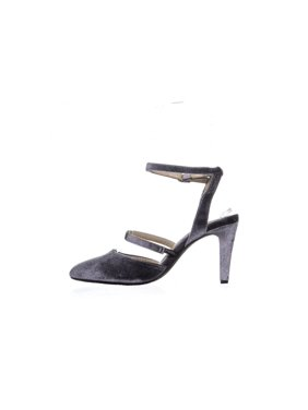 a3a5d67a85a Product Image Rialto Womens Calina Fabric Closed Toe Ankle Strap