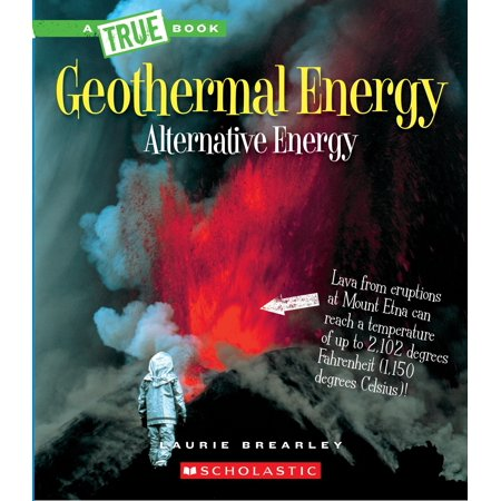Geothermal Energy : The Energy Inside Our Planet