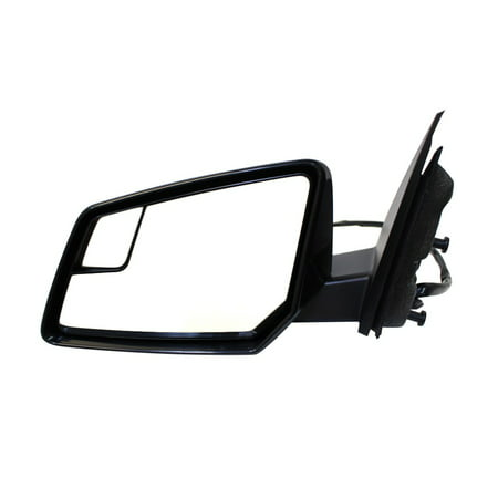 - 2009,2010,2011,2012 Chevrolet Traverse Front,Left (Driver Side) DOOR MIRROR