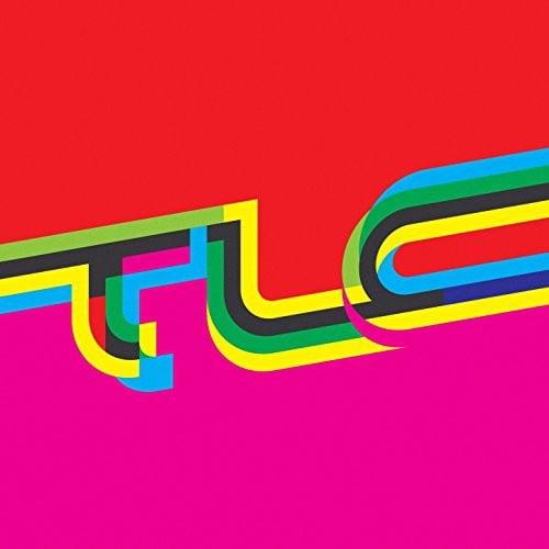 TLC - TLC (CD)