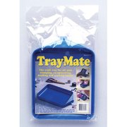 Tidy Mate Craft Tray With Funnel Blue