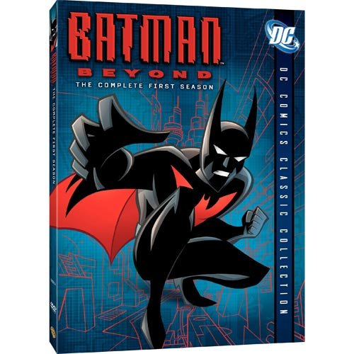 Batman Beyond: Season 1 (Full Frame)