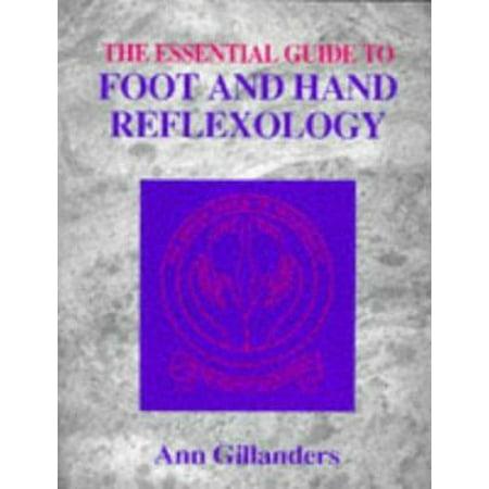 Le guide essentiel Réflexothérapie main (Broché)