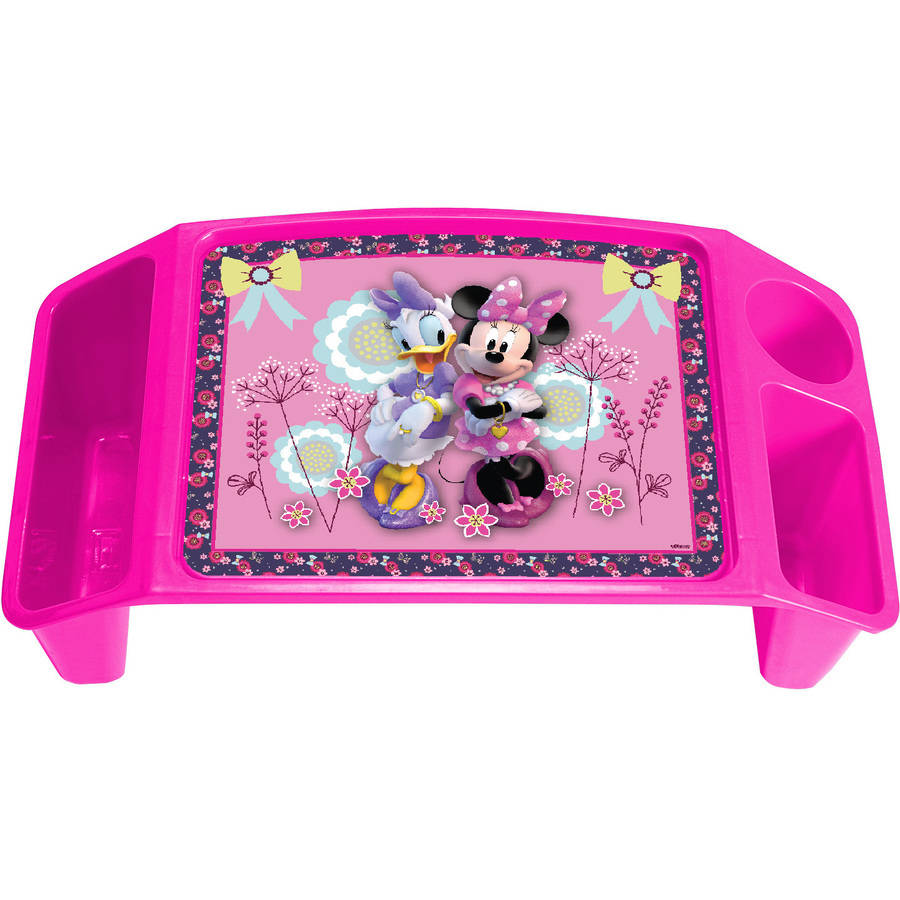 Disney Minnie Mouse B&B Activity Tray