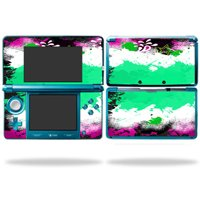 Skin For Nintendo 3DS Colorful Collection