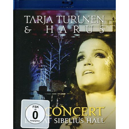 In Concert: Live At Sibelius Hall (Includes Blu-ray) (Edel Hamburg)