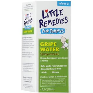 Little Remedies Gripe Water - 4 Ounce