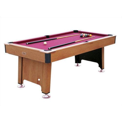 Minnesota Fats Fairfax 7' Pool Table