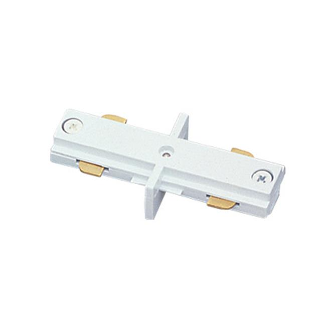 Jesco Lighting LLJBK L-System L-Connector with Powerfeed, Black - image 1 of 1