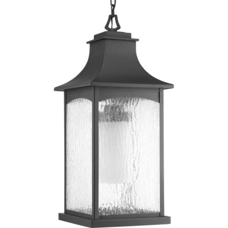 Progress Lighting Maison Collection CFL One-Light Hanging Lantern