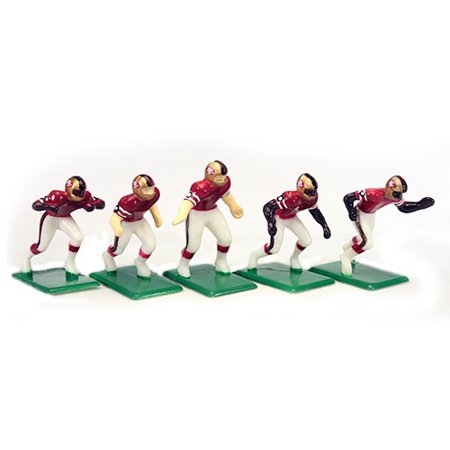 competitive price 09c8e 7a059 NFL Home Jersey-San Francisco 49ers Alternate Uniform 11 Electric Football  Players