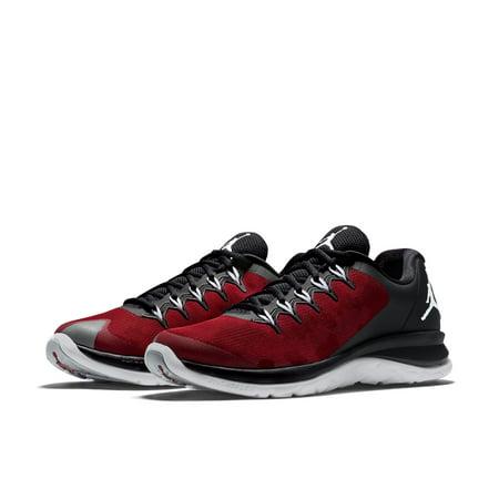 df04c5e2f6e8 Nike - JORDAN FLIGHT RUNNER 2 MENS SNEAKERS 715572-004 - Walmart.com