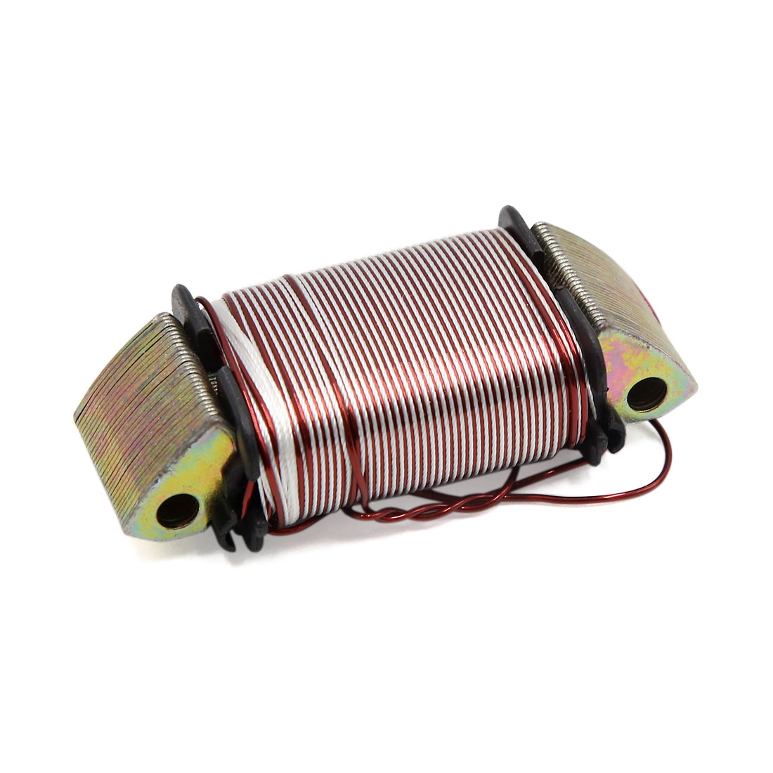 DC 12V Metal Scooter Motorbike Motorcycle Stator Lighting Coil for JH70 JH100