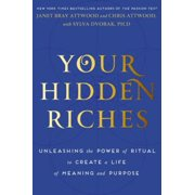 Your Hidden Riches - eBook