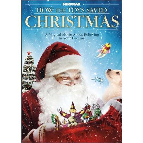 How The Toys Saved Christmas (Full Frame)