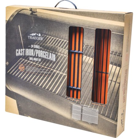 Traeger 34 Series Grill Grate Kit