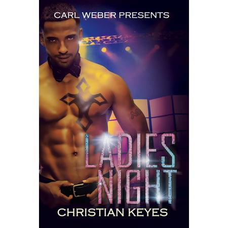Ladies Night : Carl Weber Presents ()
