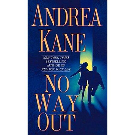 No Way Out - eBook
