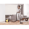 Eureka Mighty Mite Bagged Canister Vacuum, Model 3670G
