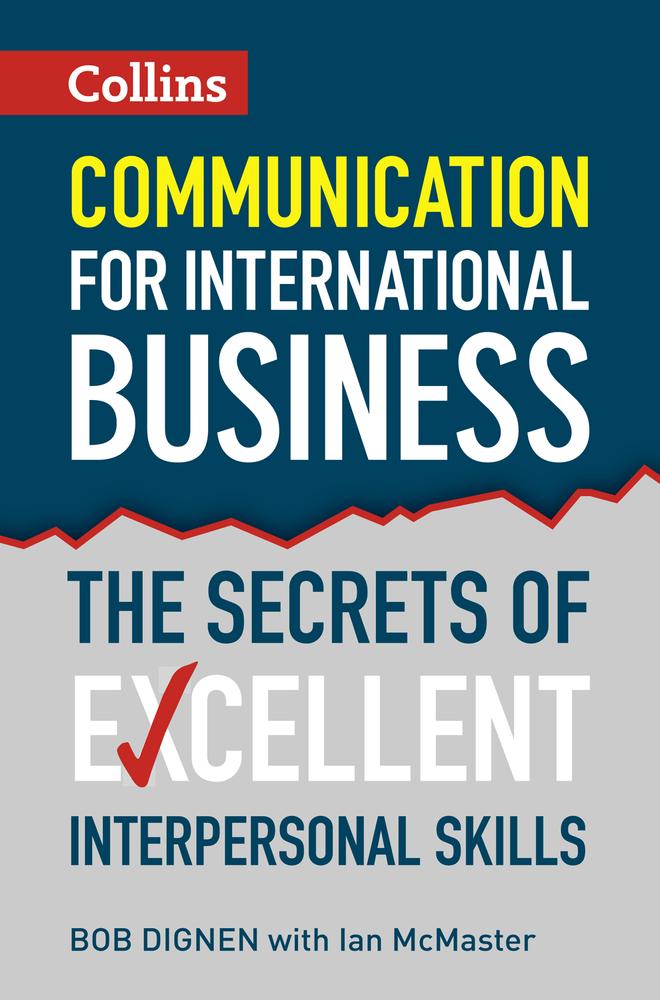 communication for international business   the secrets of
