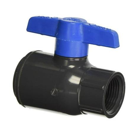 Spears 4808762 1 in. PVC Utility Ball Valves - image 1 of 1