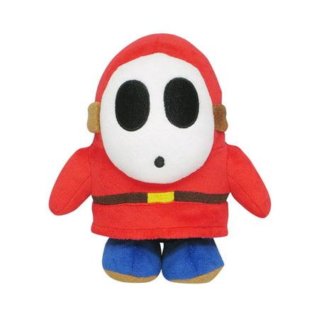Super Mario All Star Collection Plush: AC25: 6.5