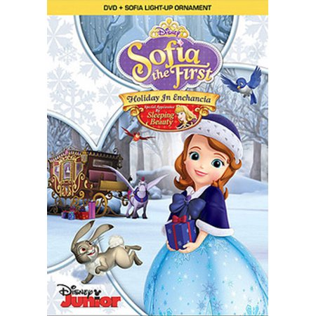 Sofia the First: Holiday in Enchancia - Sofia The First Halloween Games