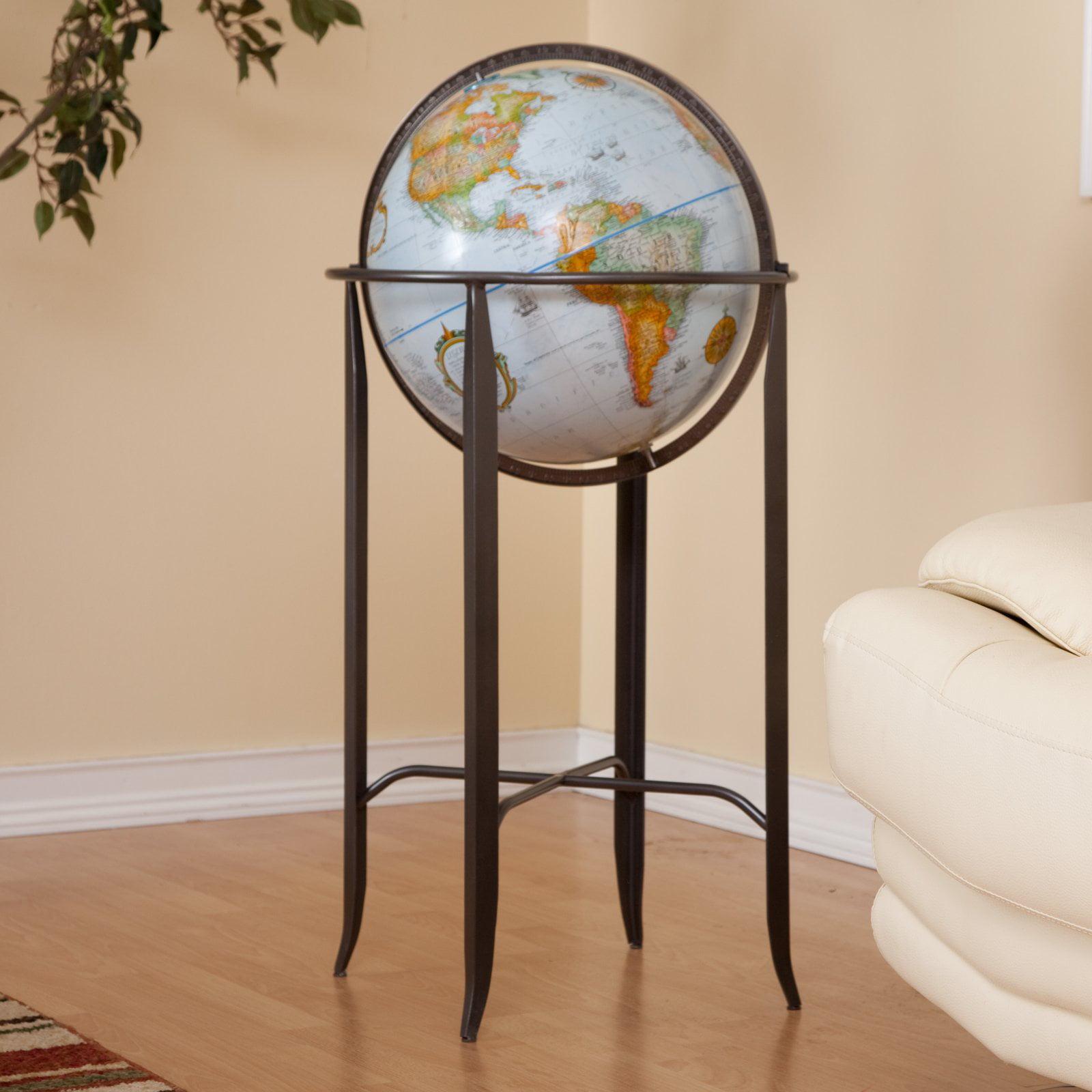 Replogle Trafalgar 16-inch Diam. Floor Globe