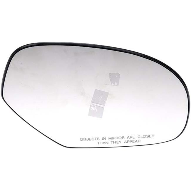 Dorman 56082 Plastic Backed Mirror Replacement Right - image 1 de 1